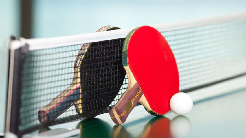 Победа студентов ЮИ в Первенстве АлтГУ по настольному теннису