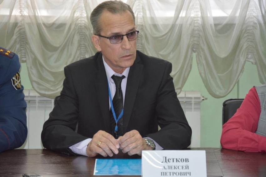 Профессор кафедры уголовного права и криминологии Детков Алексей Петрович принял участие в международном проекте
