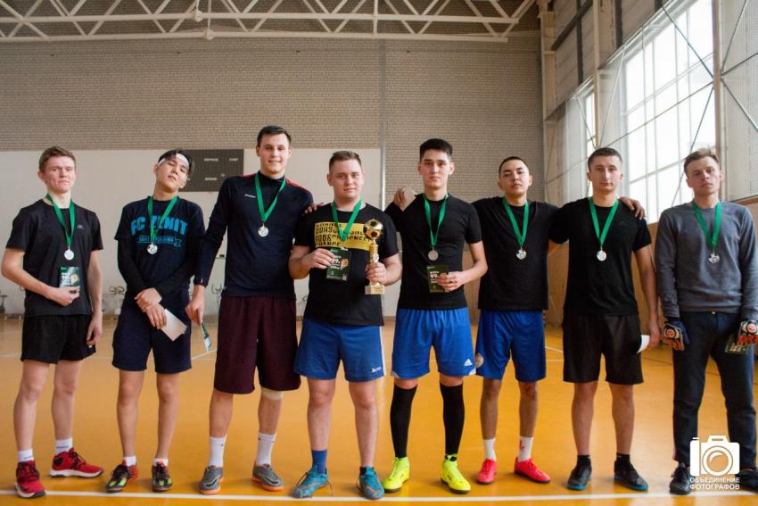 В Алтайском государственном университете завершился Чемпионат АССК России при поддержке Лиги студентов АлтГУ