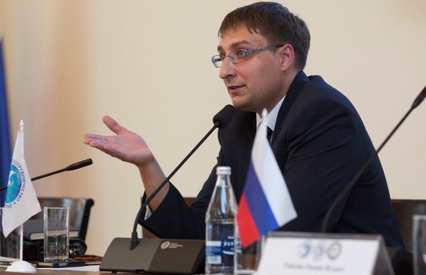 Директор Юридического института АлтГУ дал интервью журналу «ПолитСибРу»
