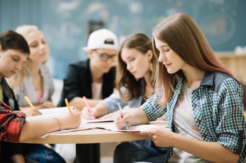 В Юридическом институте пройдет олимпиада для учащихся 9-11 класса общеобразовательных организаций  и учреждений СПО  «Права человека и гражданина»